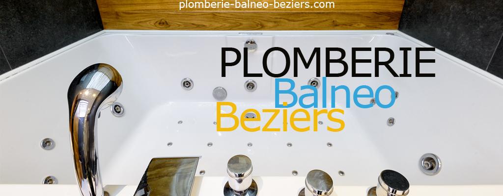 Plomberie balneo beziers